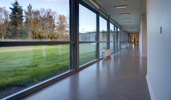 Rehabiliteringscenter Herning